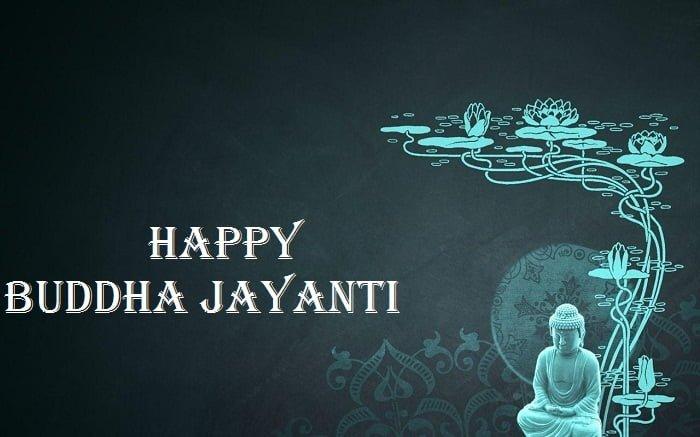 Happy Buddha Jayanti PicsFor WhatsApp