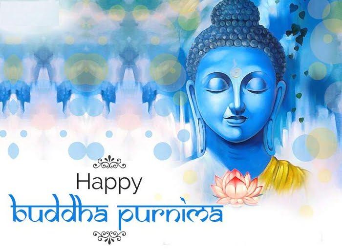 Happy Buddha Purnima Hd Graatings