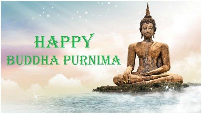 Happy Buddha Purnima Hd Images