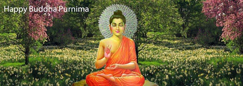 Happy Buddha Purnima PhotosFor Facebook