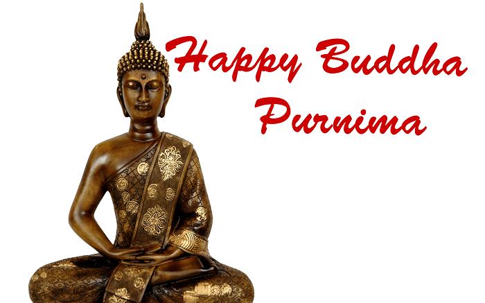Latest Happy Buddha Purnima Pics