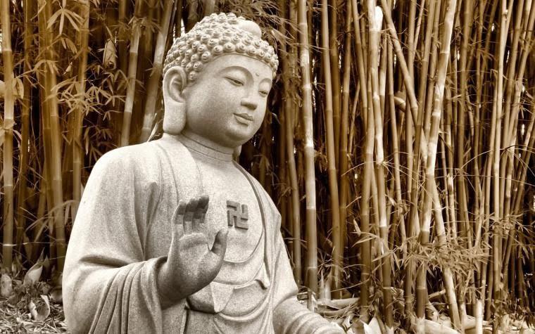 Latest Lord Buddha Hd Wallpaper