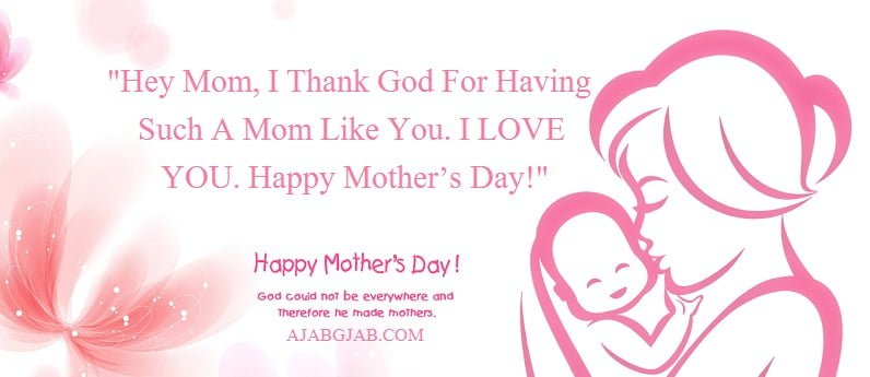 Latest Mothers Day Status In English