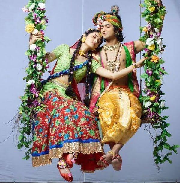 Latest Radha Krishna Hd Photos
