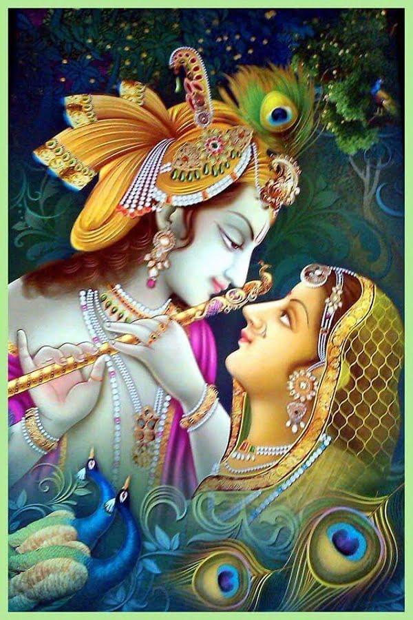 Latest Radha Krishna Hd Pics