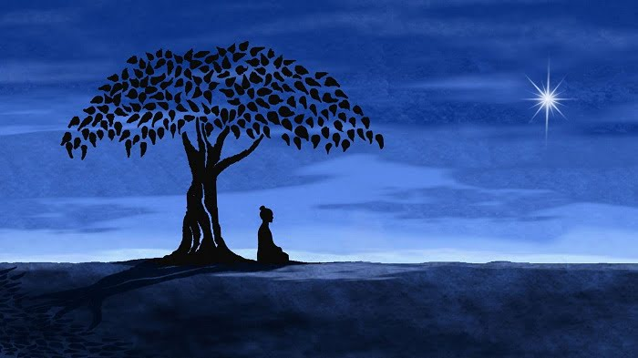 Lord Buddha Hd GreetingsDownload