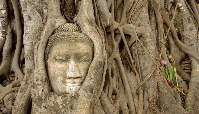 Lord Buddha Hd GreetingsFor Facebook