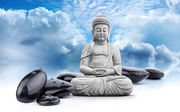 Lord Buddha Hd Greetings