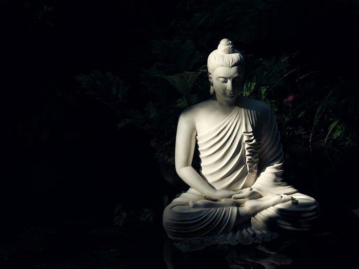 Lord Buddha Hd Pics