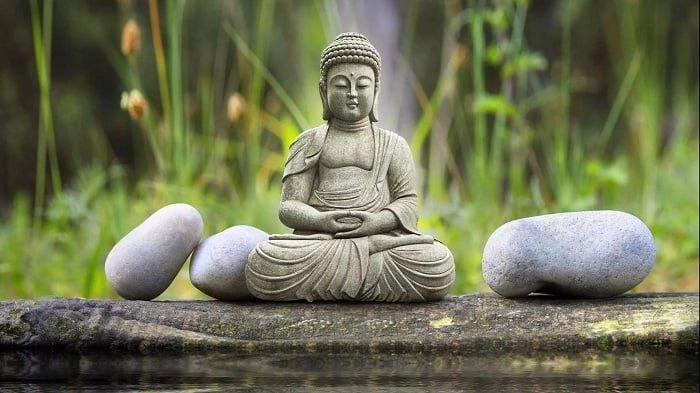 Lord Buddha Hd Wallpaper