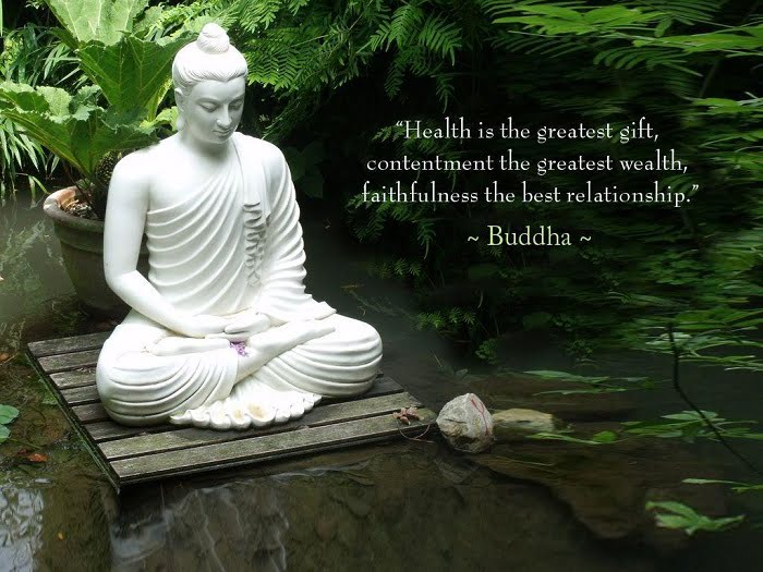 Lord Buddha Hd Wallpaper For Facebook