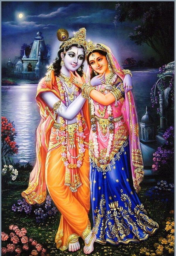 Radha Krishna Hd Images Free Download