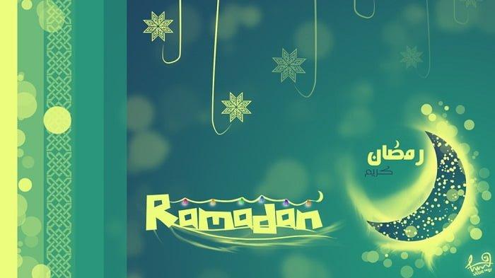 Ramadan Mubarak Hd Wallpaper