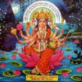 Gayatri Mata Hd Images