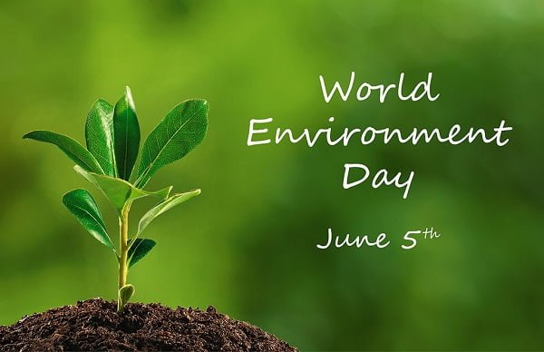 Happy Environment Day Greetings