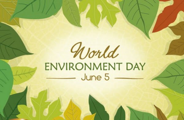 Happy Environment Day Greetings For Facebook