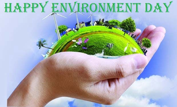 Happy Environment Day 2021   Quotes, Images and Wishes