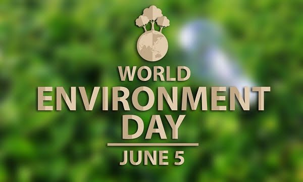 Happy Environment Day Pictures
