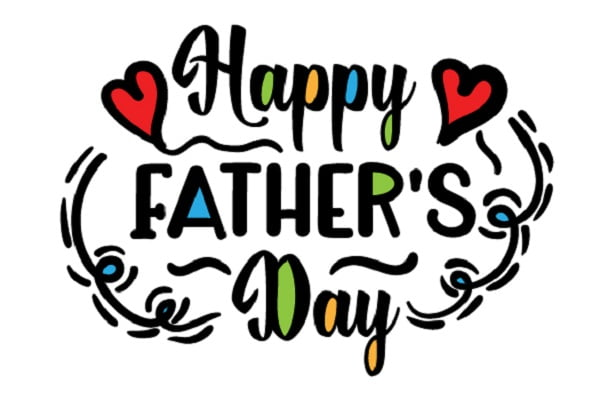 Happy Fathers Day Facebook Dp
