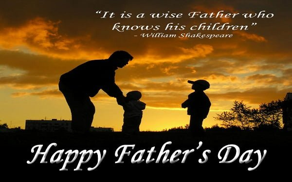 Happy Fathers Day Facebook Dp Images