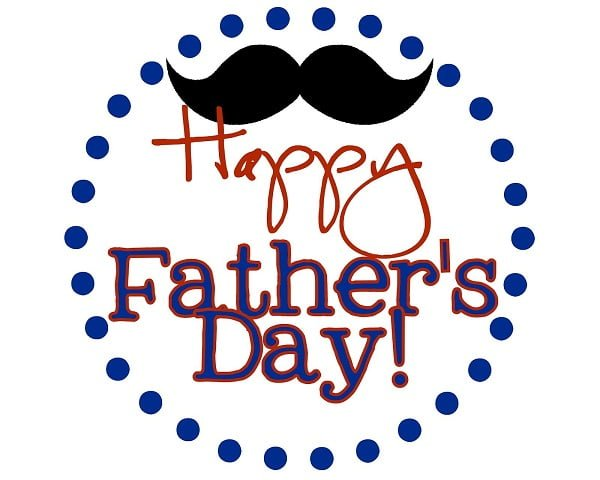 Happy Fathers Day Greetings Free Downlad