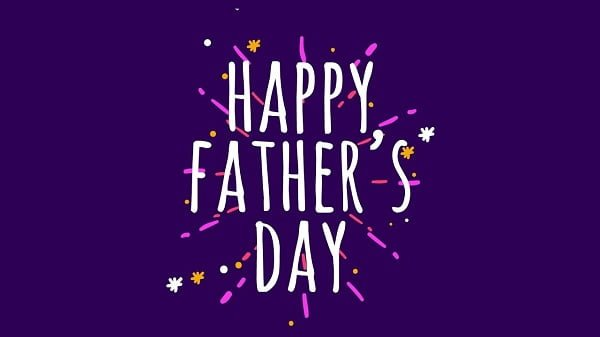Happy Fathers Day WhatsApp Dp