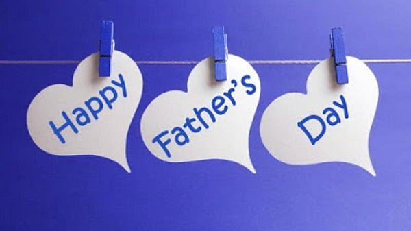 Happy Fathers Day WhatsApp Dp Pictures