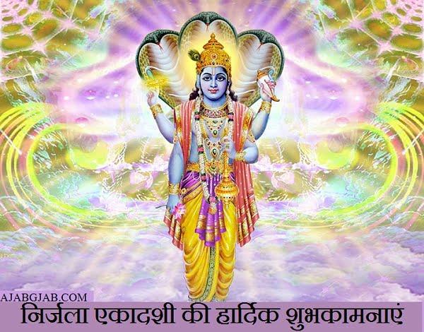 Happy Nirjala Ekadashi Pictures