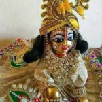 Laddu Gopal Hd Images