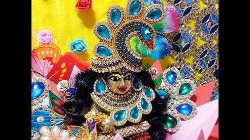 Laddu Gopal Hd Pictures