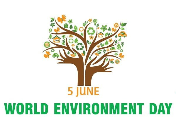 Latest Happy Environment Day Greetings
