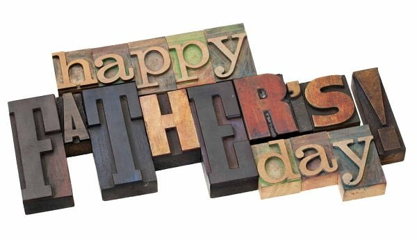 Latest Happy Fathers Day Greetings