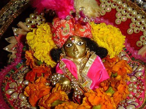 Latest Laddu Gopal Hd Greetings