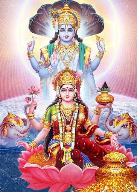 Latest Lord Vishnu Hd Greetings