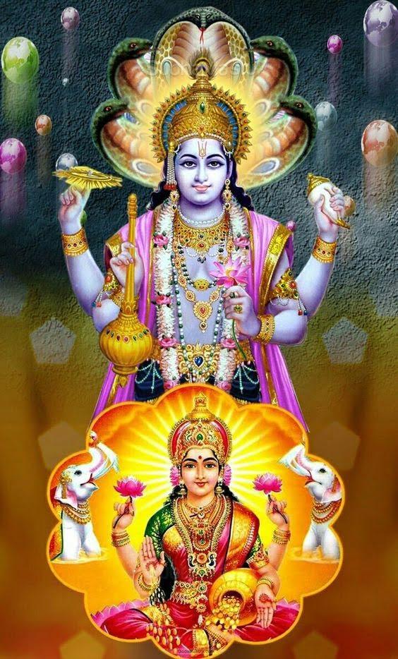 Latest Lord Vishnu Hd Images