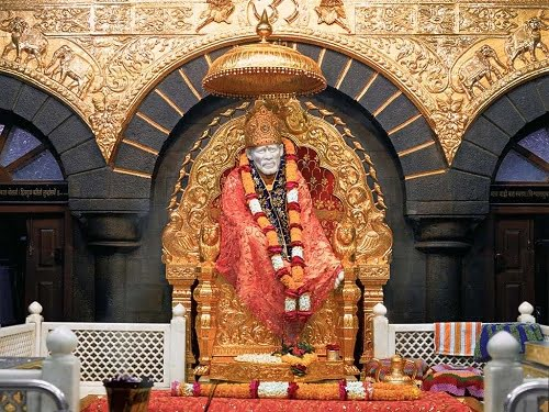 Latest Sai Baba Hd Photos
