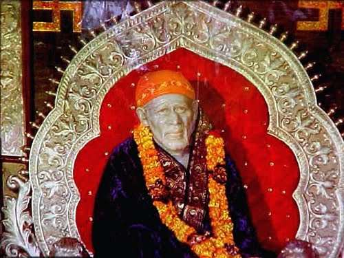 Latest Sai Baba Hd Pics