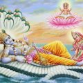 Lord Vishnu Hd Images