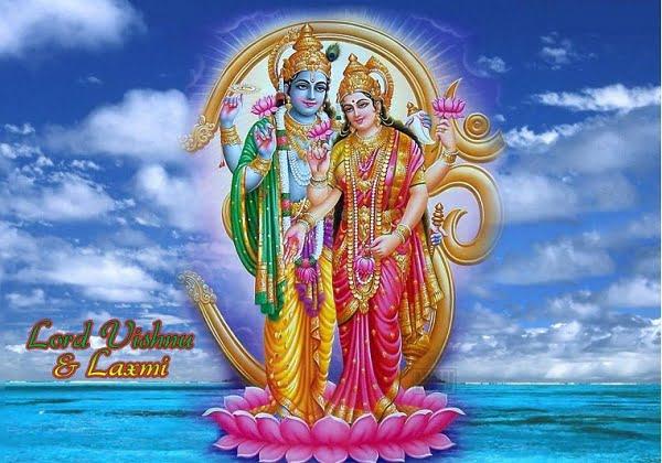 Lord Vishnu Hd Pictures