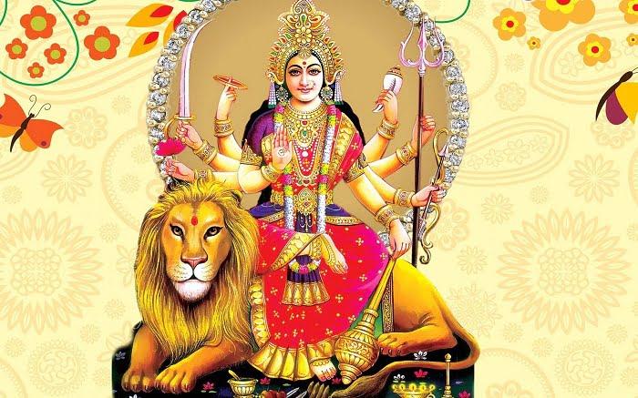 Devi Durga Hd Photos Free Download