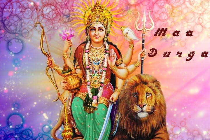 Devi Durga Hd Photos