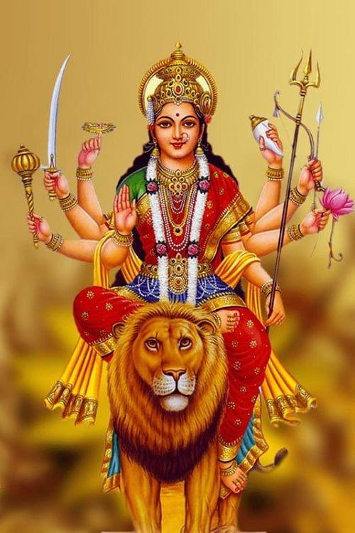 Devi Durga Hd Pictures