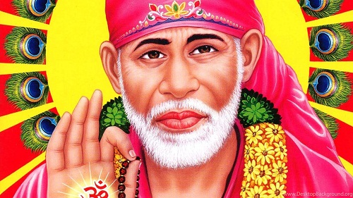 Sai Baba Greetings
