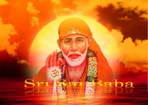 Sai Baba Hd Images For Desktop