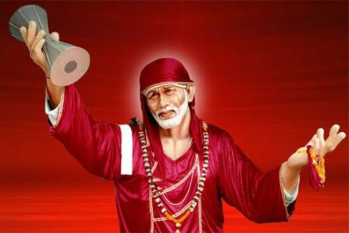 Sai Baba Hd Images For Facebook