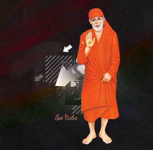 Sai Baba Hd Photos For Desktop