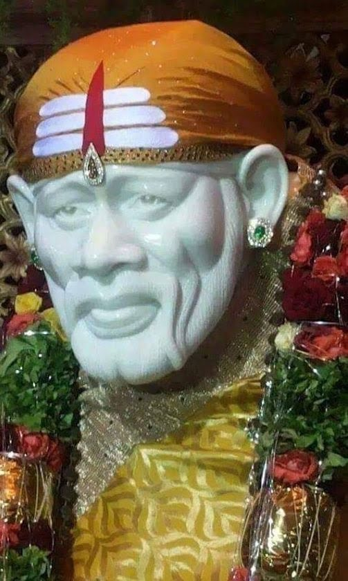 Sai Baba Hd Photos For Facebook
