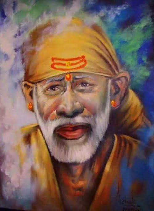 Sai Baba Hd Photos For Mobile