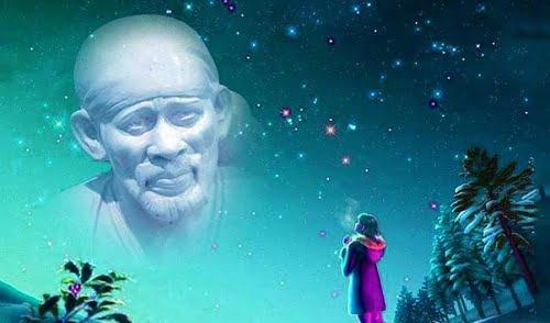 Sai Baba Hd Wallpaper For Desktop