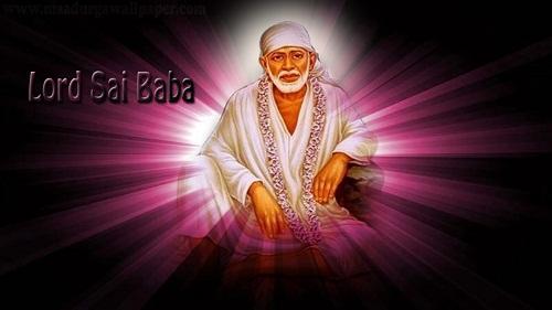 Sai Baba Images Free Download